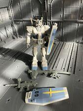 """Bandai Mobile Suit Rx78 Gundam G3 Version 1 Action Figure Msia Lot 4"""" ( Rx-78 )"""