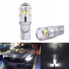 White T10 9W 2835+CREE 5LED SMD T10 PCB Glare Light Car Bulb Lamp 12V