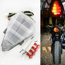 LED Tail Light turn signal For Yamaha YZF R6 YZFR6 2006 2007 2008 2009 2010 2012