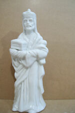 Christmas Nativity Manger Figurine One Of 3 Wise Men With Treasure By Midwest