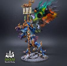 Kairos Lord of Change Tzeentch ** COMMISSION ** painting daemons warhammer