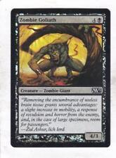 Magic: MTG: M2013: Foil: Zombie Goliath