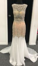 Mac Duggal* Evening Gown* Dress* Pageant* Prom*