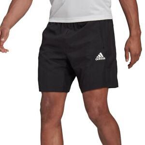 Adidas Men's Performance Essentials Chelsea Shorts Black/White Free Shipping