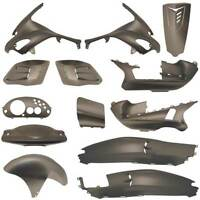 KIT CARENA CARENE ARGENTO GILERA RUNNER 50 125 150 200