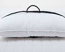 1000gsm Firm Support Pillow Anti Allergenic Extra Filled Hotel Quality Pillow 2X