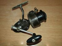 Garcia Mitchell 811 Vintage Fixed Spool Coarse Fishing Reel