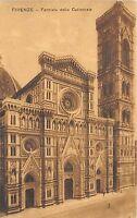 B63330 Firenze Cattedrale     italy