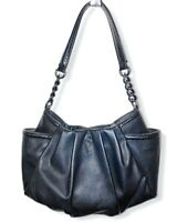 Simply Vera Wang Handbag Purse Black