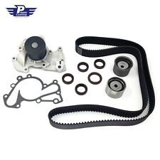 WATER PUMP AND TIMING BELT KIT FOR HYUNDAI KIA 2.5 2.7L