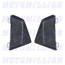 TWM Carbon Fiber Brake Pro Cooling Duct Kit for BMW S1000RR HP4 2010 to 2018