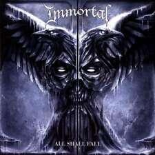 Immortal-all shall fall NEW LP