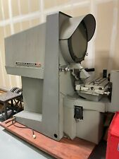 Bausch And Lomb Optical Comparator Model 38 13 20