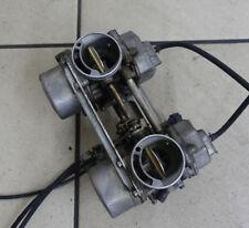 B4 Honda CB 400 N Vergaser Keihin