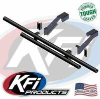 KFI Rear Bumper Black Polaris Ranger Diesel Crew 2015-2018 101535