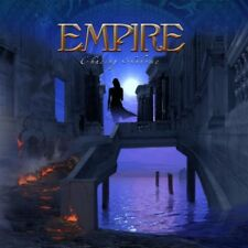 Empire - Chasing Shadows (CD - Reissue with 1 Bonus Track)