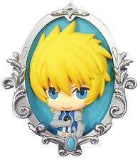 Tales of Friends Flynn Vesperia Brooch Pin NEW