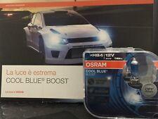 LAMPADE OSRAM HB4 COOL BLUE