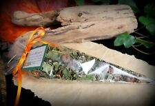 Witches Samhain Potpourri with Autumnal Scents Wicca Pagan Witchcraft Halloween
