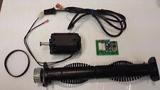 Genuine Tristar Compact vacuum  Geared Power nozzle kit/ motor brush cord belt