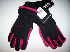 Nike Gloves Girls Warm Thinsulate Insulation Winter Size 4-6X  NWT