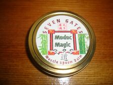 "* "" Modoc Magic "" - Muscle Spasm Balm. 2 Ounce"