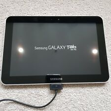 Samsung Galaxy Tab GT-P7320T 16GB, Wi-Fi  4G, 8.9in android tablet telstra