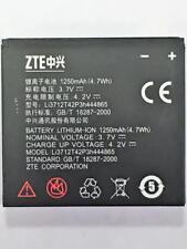 ZTE V880 U880 N880 N880S V887 1250mAh Battery-LI3712T42P3H444865