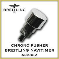 BREITLING A23322 Navitimer Chronograph Pusher, Swiss Made, High Grade For A23322
