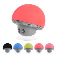 Alto-falante sem fio Bluetooth Portátil Carro Escritório Alto-falante estéreo Impermeável 7E