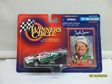 John Force 1997 Funny Car Series By Winners Circle 1/64 Scale B204