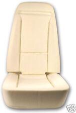 1970 - 1974 Corvette Seat Foam. Complete Set NEW !!!