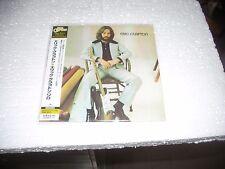 ERIC CLAPTON / ERIC CLAPTON - JAPAN CD MINI LP