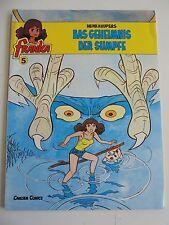 1x Comic - FRANKA Henk Kuijpers (Band 5) 1. Auflage - Zustand 1-2