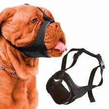 Adjustable Boxer Muzzle