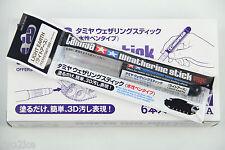 Tamiya Weathering Paint Stick (Light Earth) Gundam Marker