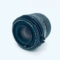 [N MINT] MAMIYA SEKOR C 110MM F2.8 N LENS FOR M645 SUPER 1000S PRO TL #121812