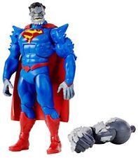 Dc figura de Acción Superman condenado al fracaso Mattel Multiverse