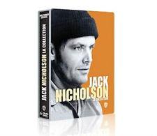 La Collection Jack Nicholson Coffret collector Neuf 5 films