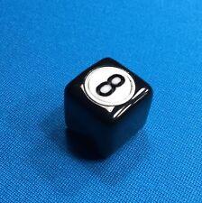 * NEW *Billiard Pool Table Cue Chalker Holder 8-Ball Master's Chalk * NEW *