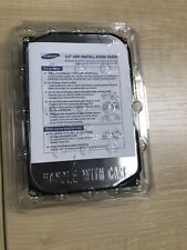 "SAMSUNG SP1654N 160GB HDD IDE ATA SPINPOINT P80 7.2K 8MB 3.5"" RETRO"