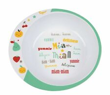 Tigex - Microwavable Plate and Cup Microwave Dish Norme Multicoloured