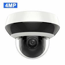 Hikvision OEM DS-2DE2A404IW-DE3 4MP 4X Zoom True WDR Mini IP PTZ Unbranded
