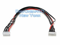 4S JST-XH Balance Lead Wire Extension Cable: LiPo LiHV Battery / Charger 14.8V