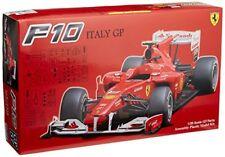 Fujimi model 1/20 Grand Prix series No.57 Ferrari F10 Italy GP