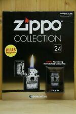 Zippo De Agostini Motorcycle Club Nr.24