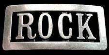 Groups Bands Belt Buckle Boucle de Ceintures Rock n Roll Hip Hop Festival Music