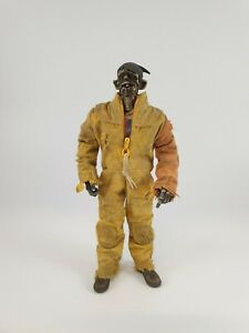 ThreeA 3A Toys 1/12 Action Portable Zombs From Action Portable Zombie 3 Pack