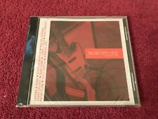 Music City Hits Volume One 1 BRAND NEW CD Various Country Artists