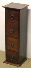 Wooden Vintage/Retro Dressers & Chests of Drawers